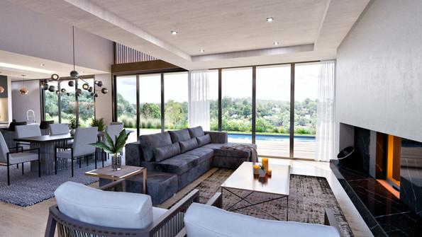 Residential Development, KwaZulu-Natal,