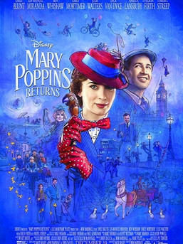 Mary Poppins Returns Movie Download