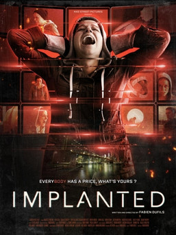 Implanted Movie Download