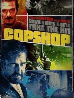 Copshop Movie Download