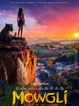 Mowgli Legend of the Jungle Movie Download