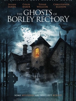 The Ghosts Of Borley Rectory  Movie Download