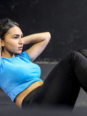 Why Sit-Ups Won't Get You a Flat Stomach