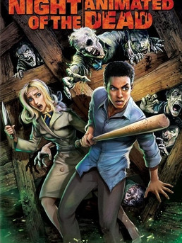 Night of the Animated Dead Movie Download