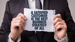 How to give great customer service