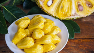 Why Everyone's Suddenly Eating Jackfruit