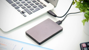How to Format an External Hard Drive for Windows 10