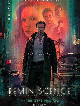 Reminiscence Movie Download