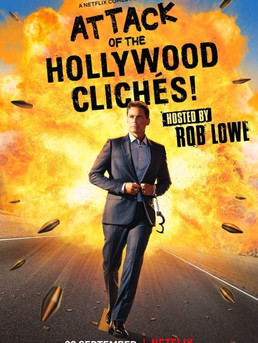 Attack of the Hollywood Cliches! Movie Download