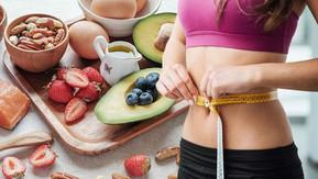 Feel Good Food While Loosing Weight