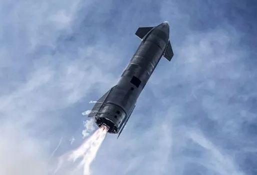 What made the SpaceX Starship SN11 prototype explode? Elon Musk Explains.