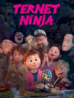 Ternet Ninja Movie Download