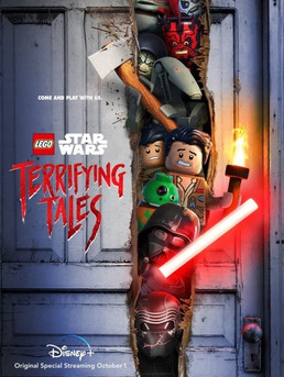 Lego Star Wars Terrifying Tales Movie Download