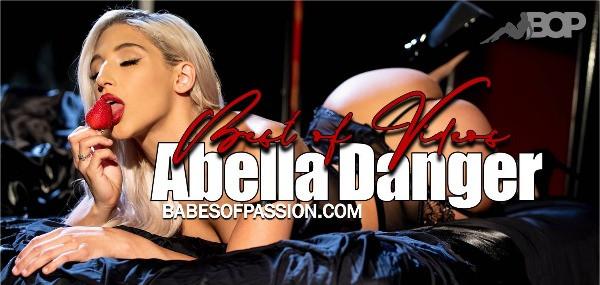 Abella Danger Babes of Passion