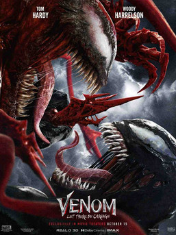 Venom 2 Let There Be Carnage Movie Download