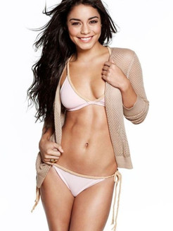 The Naked Truth About Vanessa Hudgens