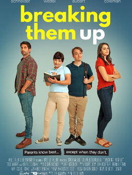 Breaking Them Up Movie Download