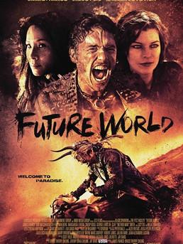 Future World Movie Download