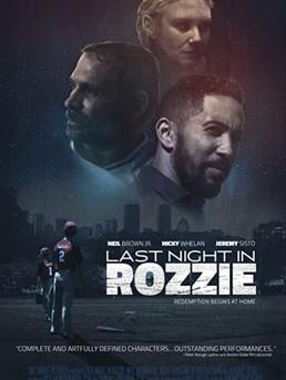 Last Night in Rozzie Movie Download