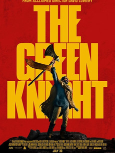 The Green Knight Movie Download