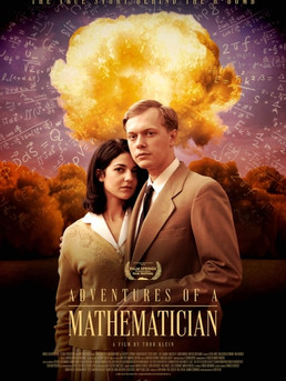 Adventures of a Mathematician Movie Download