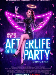 Afterlife of the Party Movie Download