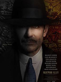 Nightmare Alley First Trailer