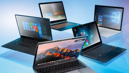 What is better a laptop or a notebook?
