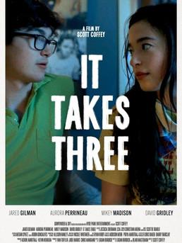 It Takes Three Movie Download