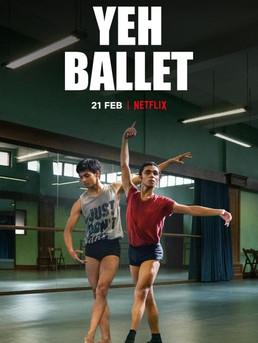 Yeh Ballet Movie Download