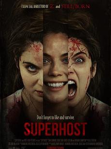 Superhost Movie Download