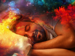 Dreams and What They Really Mean