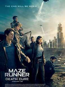 Maze Runner The Death Cure Movie Download