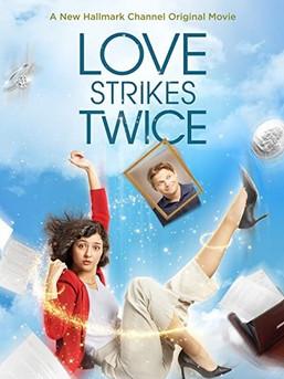 Love Strikes Twice Movie Download
