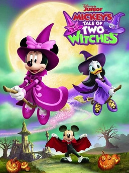 Mickey's Tale of Two Witches Movie Download