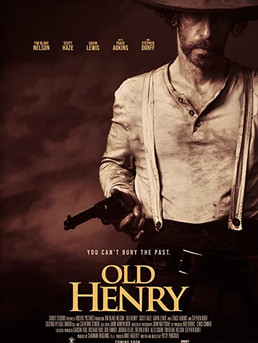 Old Henry Movie Download