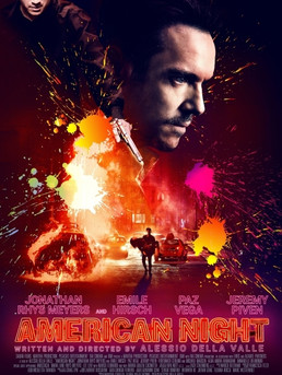 American Night Movie Download