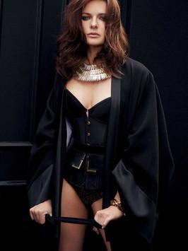 Rebecca Ferguson Celebrity Nude