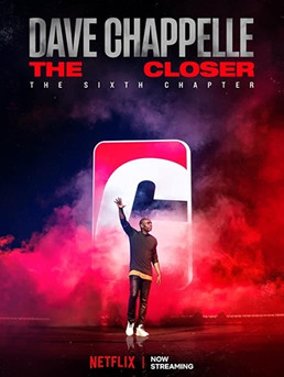 Dave Chappelle The Closer Movie Download