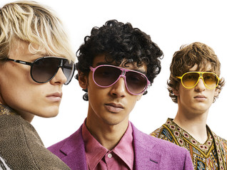Eyewear Trends: Most Popular Fashion Frames of 2021