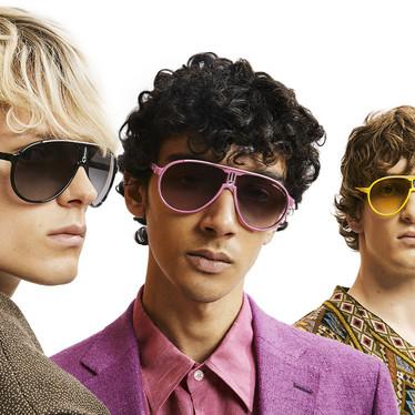 Eyewear Trends: Most Popular Fashion Frames of 2021