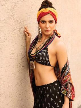 Samantha Ruth Prabhu Bollywood Nude