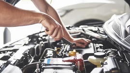 Talents of Every Great Auto Mechanic