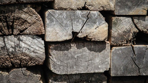 What Wood Are Railway Sleepers Made Of?