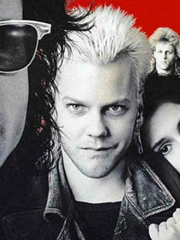 The Lost Boys Is Getting A Remake