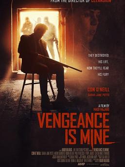 Vengeance Is Mine Movie Download