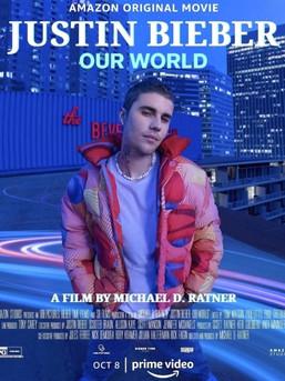 Justin Bieber Our World Movie Download