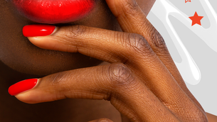 Natural remedies for strong and shiny nails