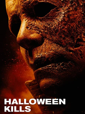 Halloween Kills Movie Download