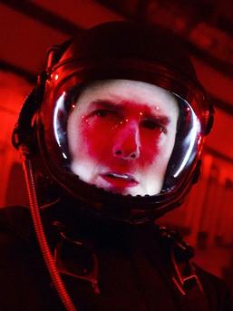 Russian Filmmakers Beat Tom Cruise